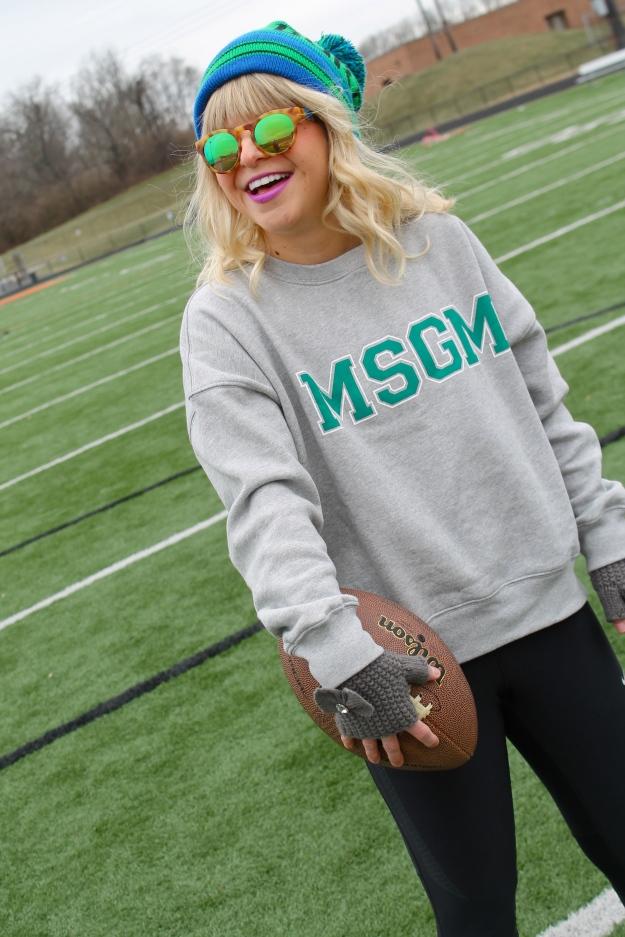 Super Bowl Style (MSGM) 2