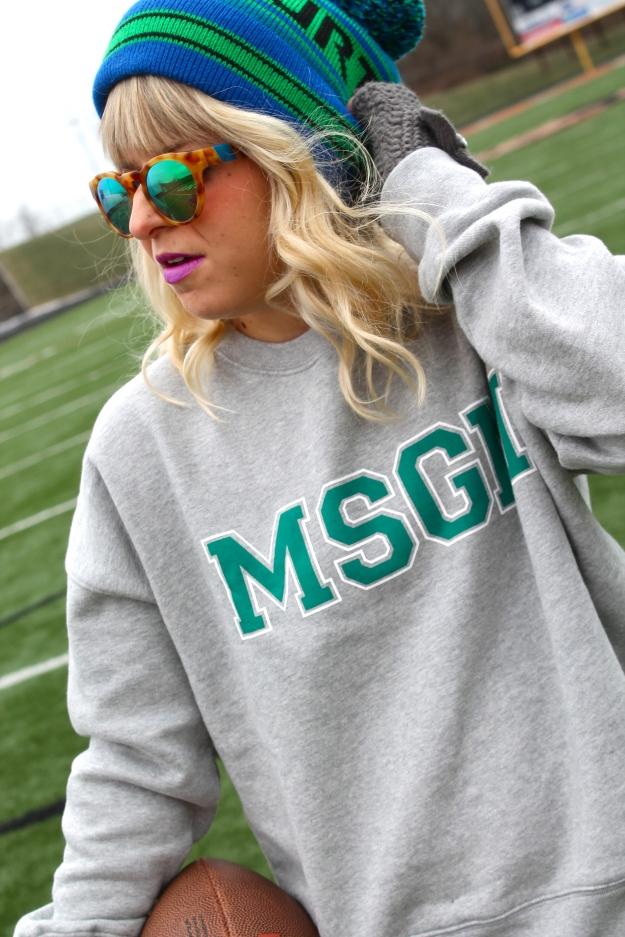 Super Bowl Style (MSGM) 9
