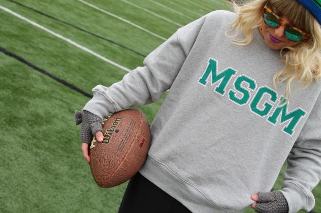 Super Bowl Style (MSGM) 3