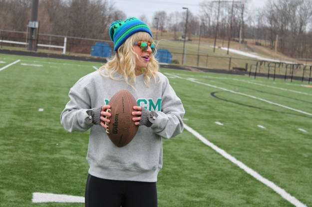 Super Bowl Style (MSGM) 8